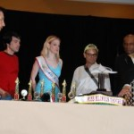 The 10th Annual Miss Klingon Empire Beauty Pageant