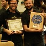2013 Film Festival Award Winners
