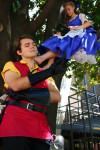 Cosplay Duos at Dragon Con