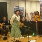 Bonaventure Quartet Concert Inspires Ballroom Dancing