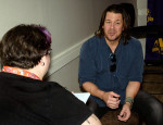 Broken Toys and Found Families: An Interview with Christian Kane