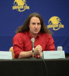 A Man of Many Ways: The Jim Butcher Interview