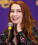Geeking Out with Felicia Day