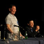 Captain Sulu to the Rescue: Q&A with George Takei