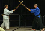 Jodo: The Art of Stickfighting