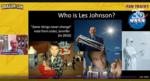 Author/Physicist Les Johnson Champions Solar Sails