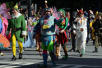 Dragon Con 2019 Parade