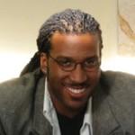Raphyel M. Jordan: Man of Many Hats