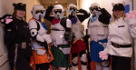 Sailor Moon Stormtroopers