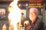The Wizard's Secret: Chemistry