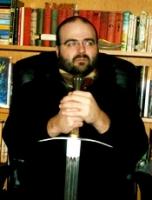 Jason M. Waltz