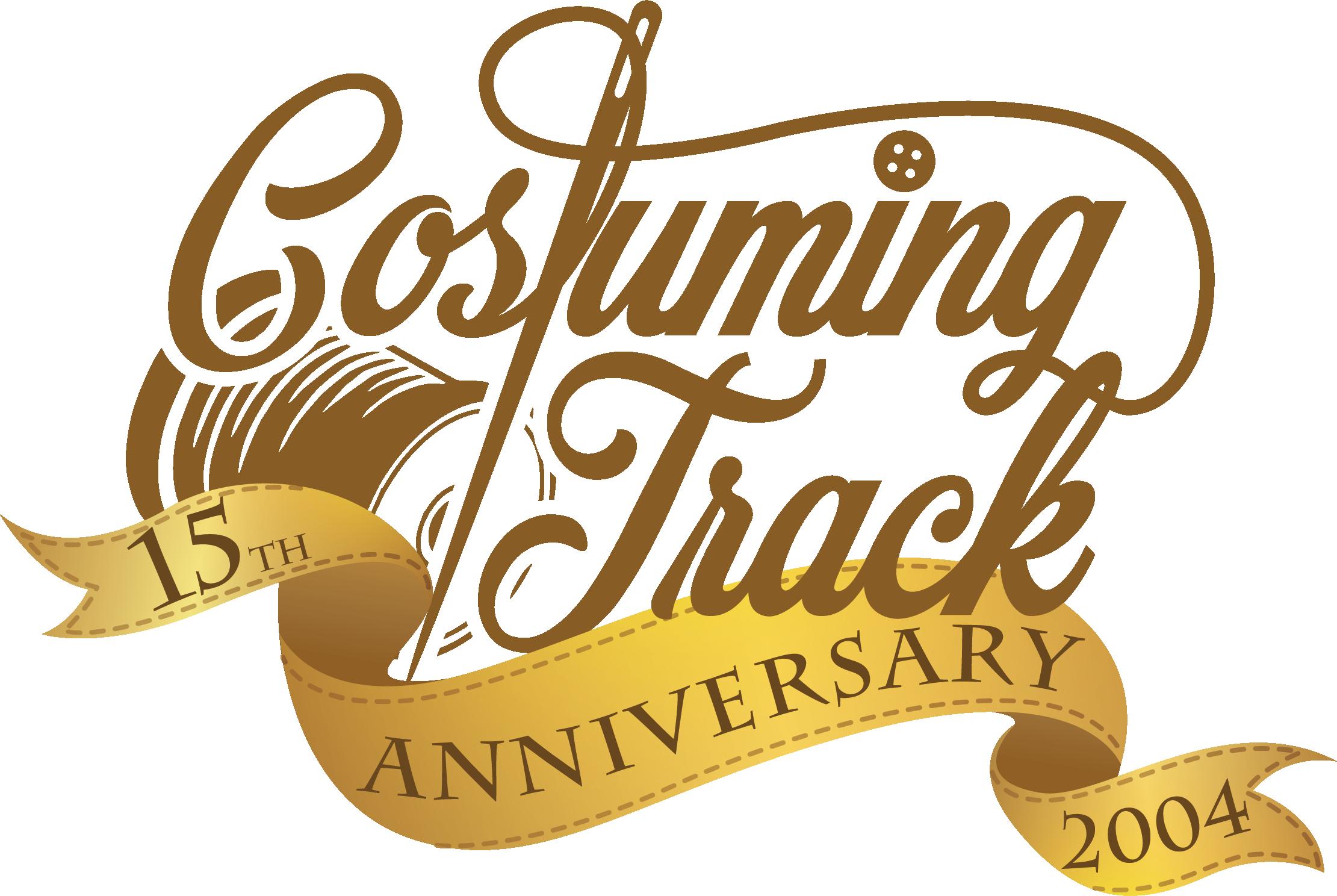 Costuming Track
