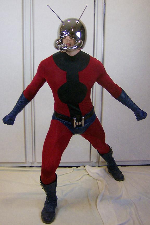 Best Marvel Character: Steven Meissner