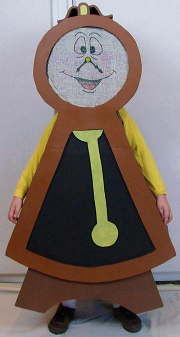 Best Disney Character Child: Darwin Har-Dailey