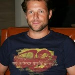 An Interview with Jamie Bamber