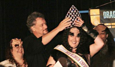 Miss Klingon Empire 2007