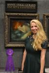 2018 Art Show Winners