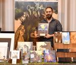 2017 Dragon Con Art Show Awards