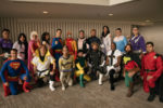 31st Century Heroes Invade the Hilton