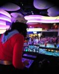 Aquarium DJ