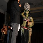 The Universe Celebrates the Beauty of All Known Species at the 1st Annual Miss Star Trek Universe Contest