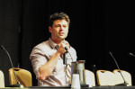 Spotlight on Karl Urban