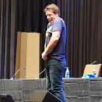 John Barrowman is Out of Superhero Underwear