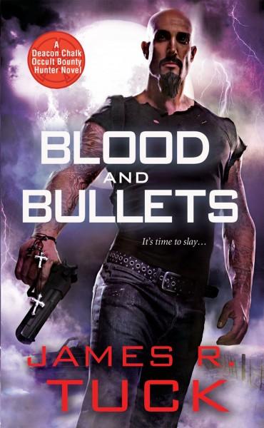 Blood & Bullets Mech.indd