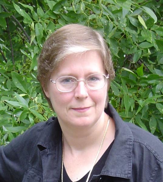 Bujold #1 Aug. 2005headshot