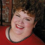 An Interview with Charlaine Harris