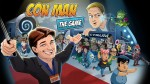 Con Man: The Game: The Preview