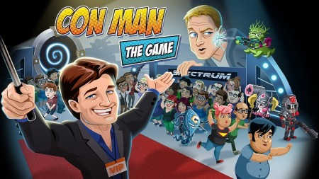 ConManGame