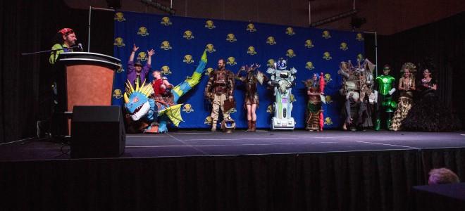 Friday Night Costuming Contest Winners