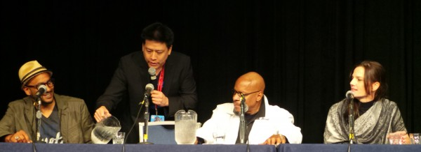 Deep Space Nine panel