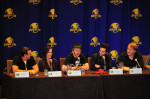 Defiance Cast Proud to Bust Gender Stereotypes