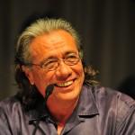 Battlestar Galactica Panels: A Focus on Edward James Olmos