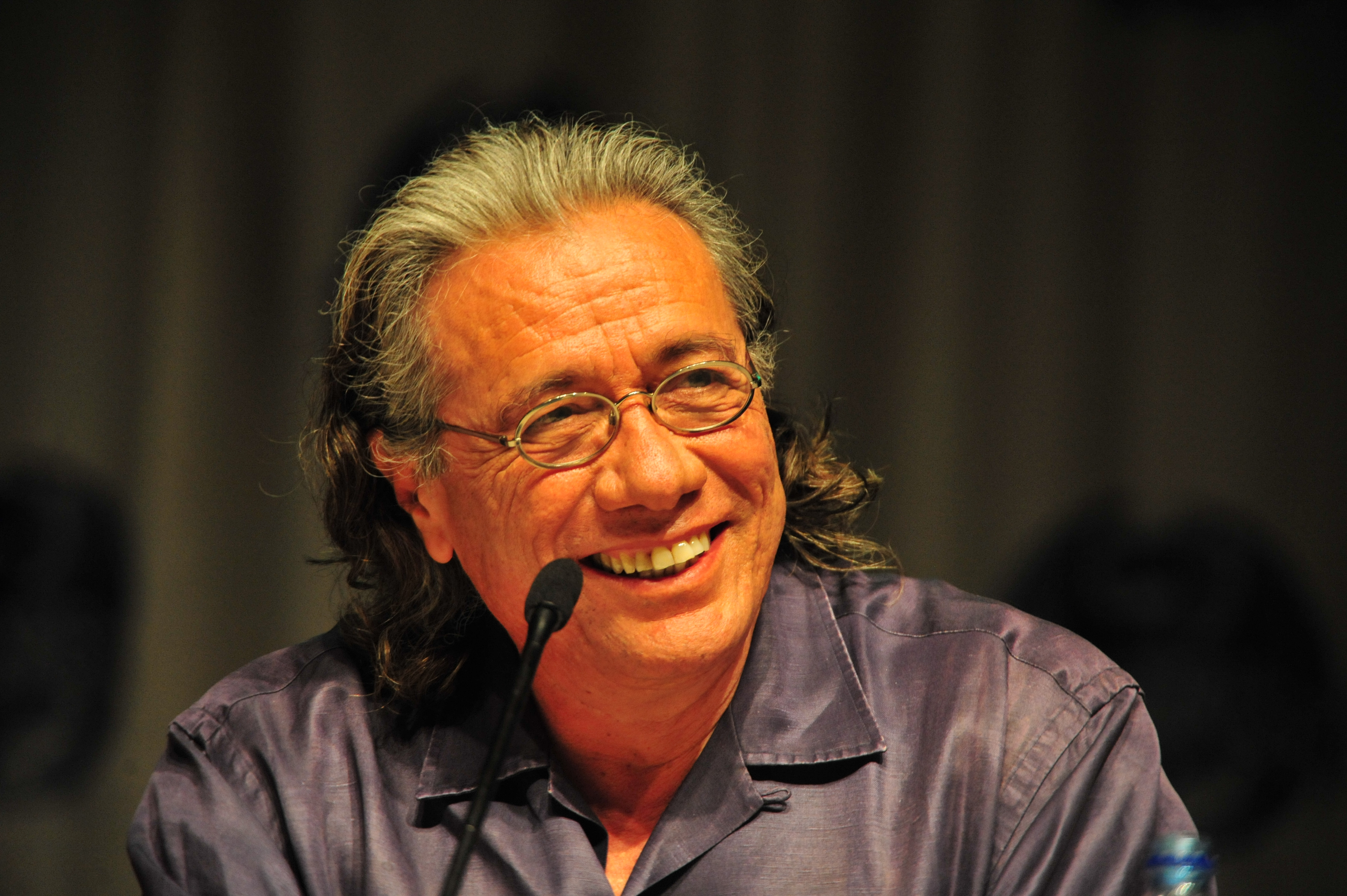 Edward James Olmos - Photo Colection