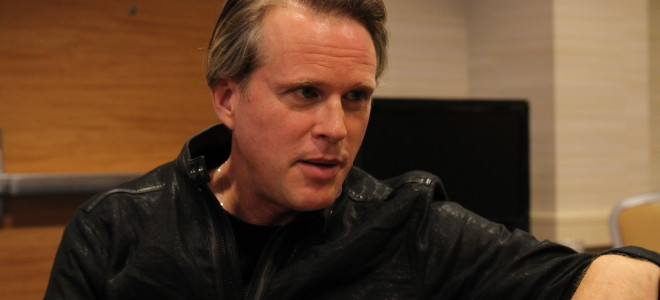 As You Wish: An Inconceivable Interview with Cary Elwes