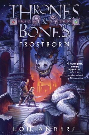 Thrones & Bones