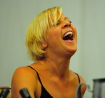 Gigi Edgley: Still Passionate About Puppets