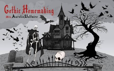 gothichomemaking