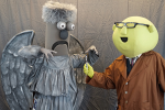 2017 Hallway Costume Contest Winners