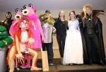 Jim Henson 60th Anniversary Costume Contest Winners