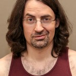 Jim Butcher, photo by Dave Nelson