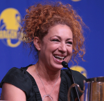 'Spoilers, Sweetie': A Q&A with Alex Kingston