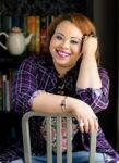 Author L.L. McKinney Urges Persistence