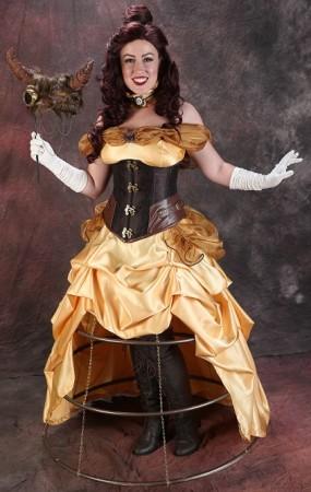 Masquerade13