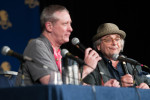 "The Endlessly Delightful, Always Effervescent, Wonderfully Wild Sylvester McCoy: ""A Visit with the Seventh Doctor"""