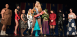 Miss Star Trek Universe Pageant Winners