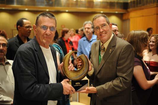 Nimoy Julie Award-web